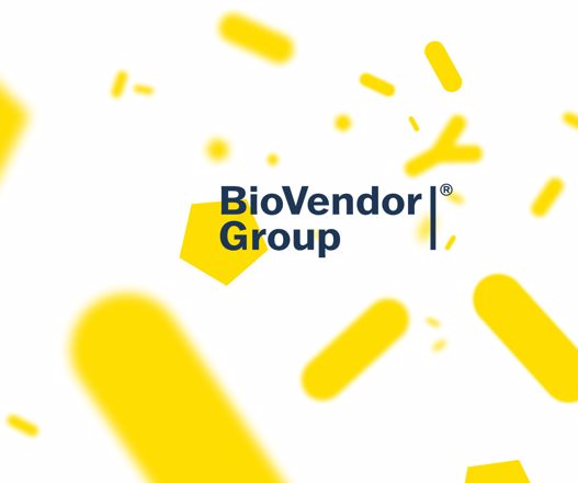BioVendor Group is changing its face